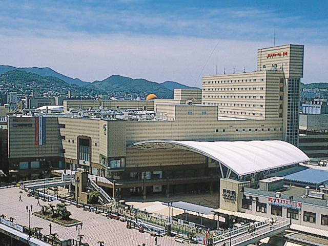 アミュプラザ 長崎