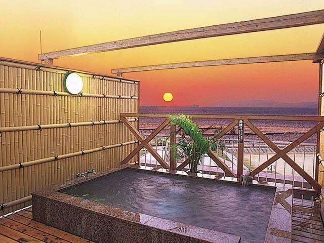 海辺の宿 つたや旅館