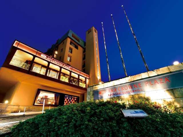 ANAクラウンプラザホテル 長崎グラバーヒル