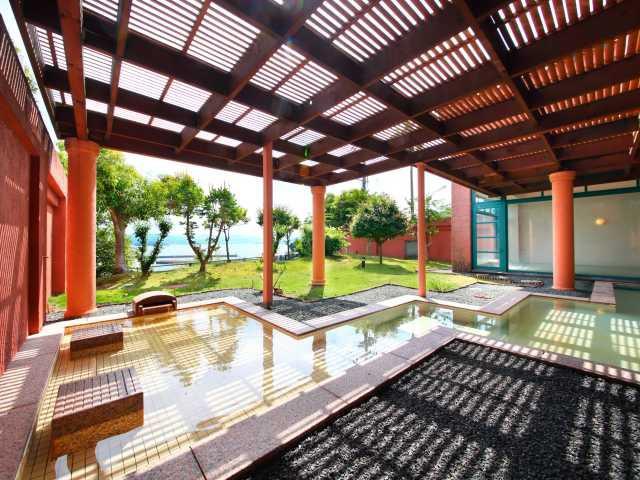 西海橋コラソンホテル(日帰り入浴)