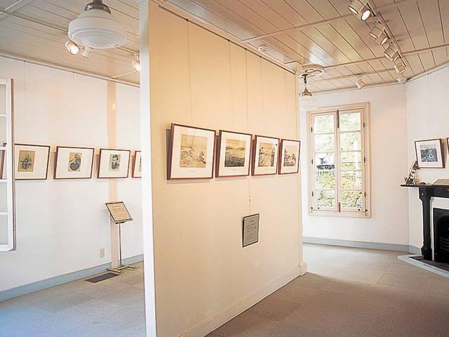 長崎市古写真資料館・埋蔵資料館