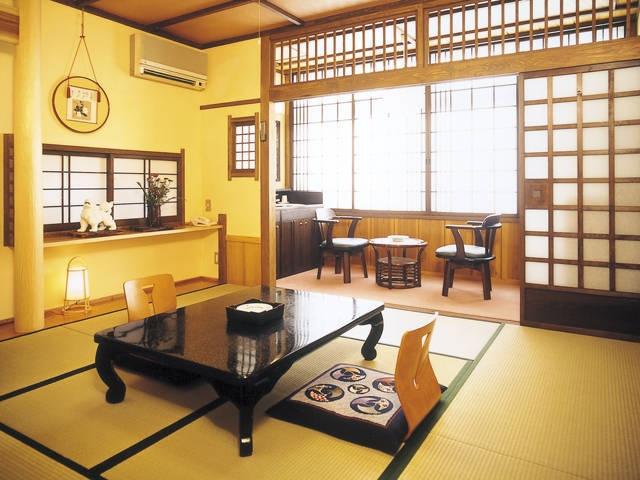 くつろぎの宿 旅館山田屋(日帰り入浴)