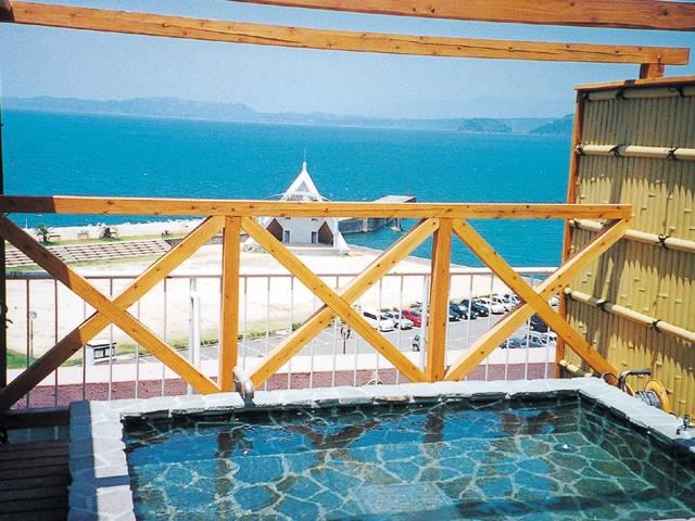 海辺の宿 つたや旅館(日帰り入浴)