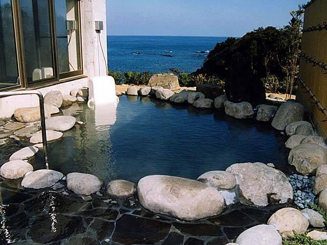 上対馬温泉 渚の湯
