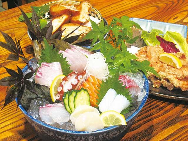 L'ALA VISTA NAGASAKI 長崎和食 ゑびす屋