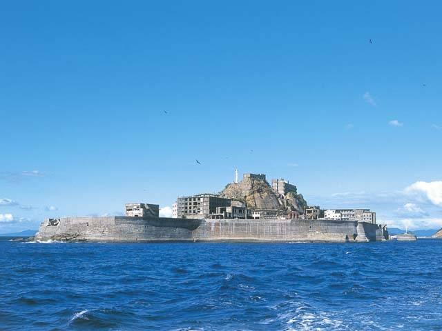 長崎市軍艦島資料館