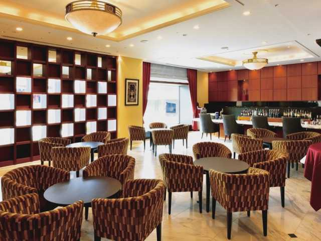 Lounge TOREVI
