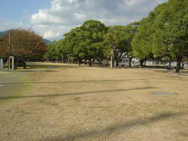 佐世保公園
