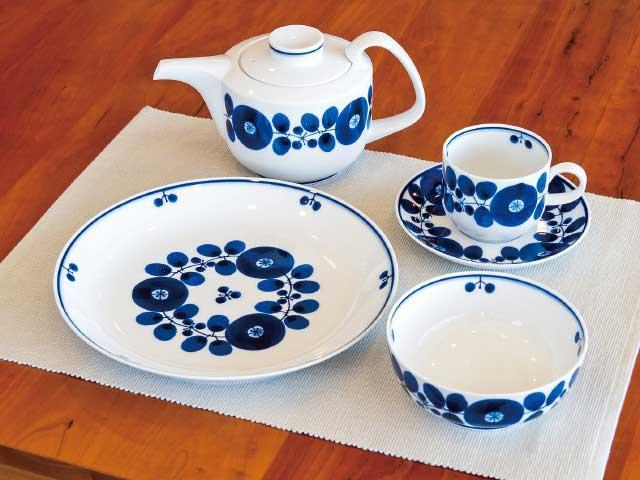 白山陶器本社ショールーム