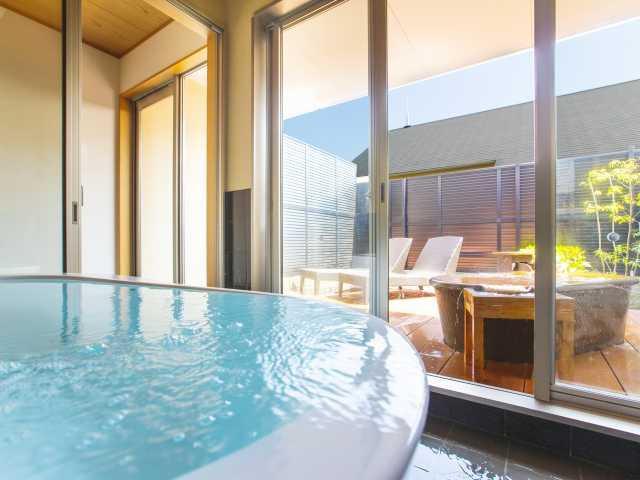 ハウステンボス天然温泉 黄金と水素の湯(日帰り入浴)