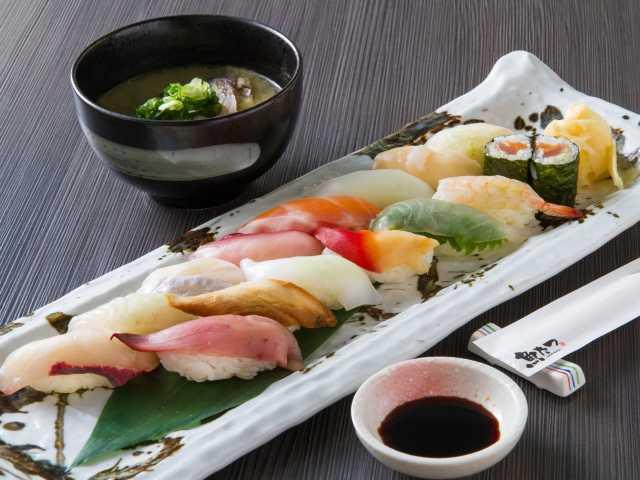 魚菜創作ダイニング 魚たつ 五島海山
