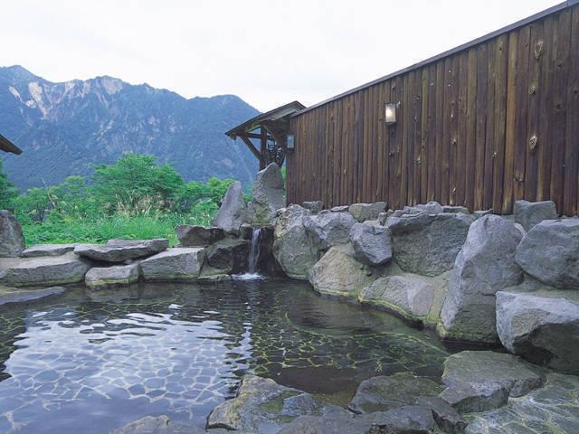 のよさの里 牧之の宿(日帰り入浴)