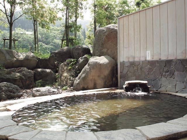 北野天満温泉学問の湯