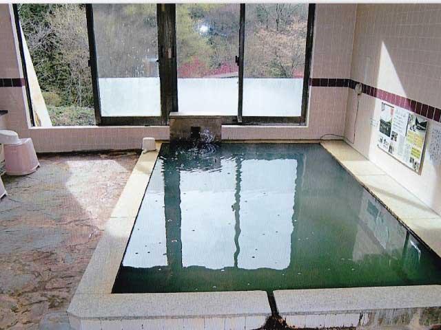 きそふくしま温泉 湯元 二本木の湯