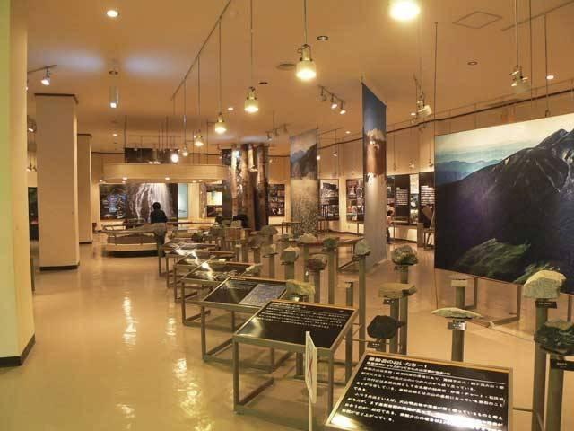 長野県乗鞍自然保護センター