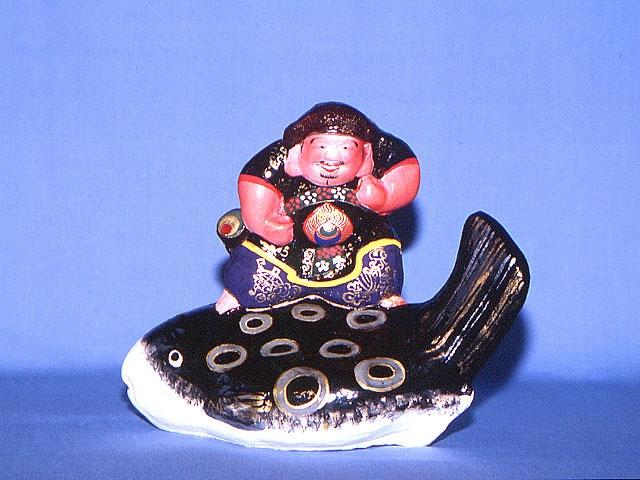 日本土人形資料館