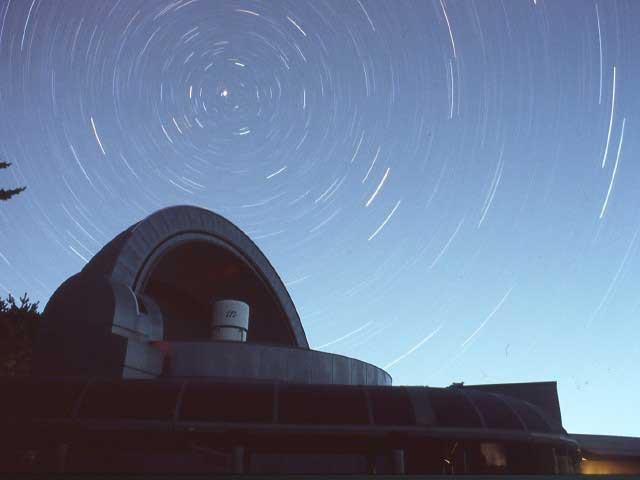 佐久市天体観測施設 うすだスタードーム