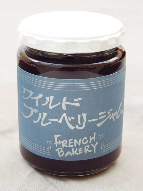 フランスベーカリー