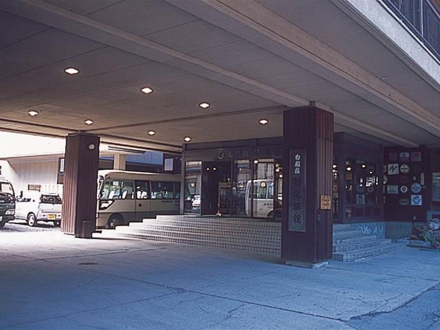 白船荘 新宅旅館