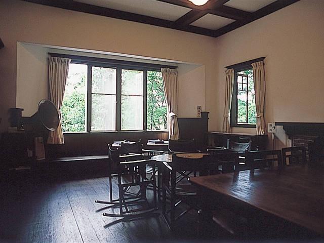 旧近衛文麿別荘(市村記念館)