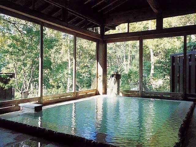 小梨の湯 笹屋(日帰り入浴)