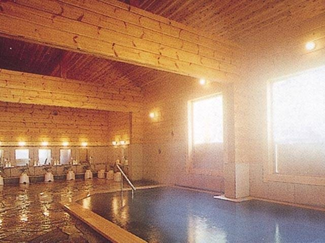 地蔵温泉 十福の湯