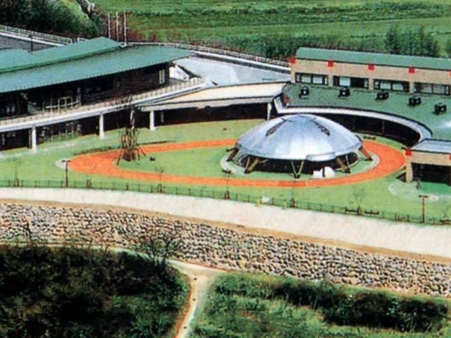 長野県動物愛護センター ハローアニマル