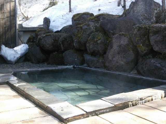 志賀リバーサイドホテル(日帰り入浴)