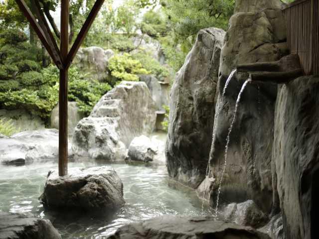 ユルイの宿 恵山(日帰り入浴)