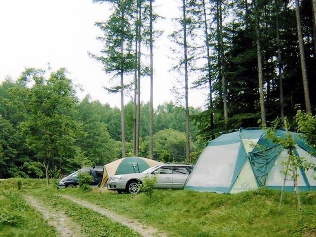 四徳温泉キャンプ場
