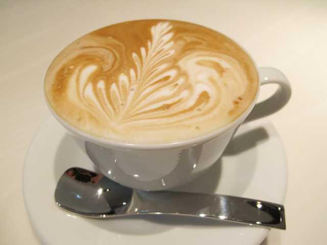 Zawacc caffe