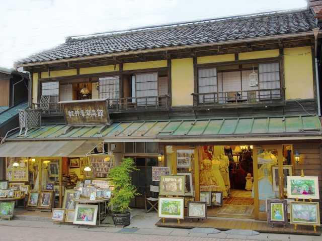 軽井沢写真館