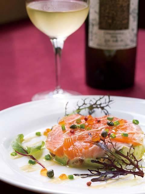 セロニカ 地中海料理&ワイン