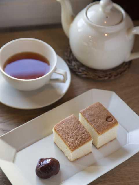 cafe chiiann