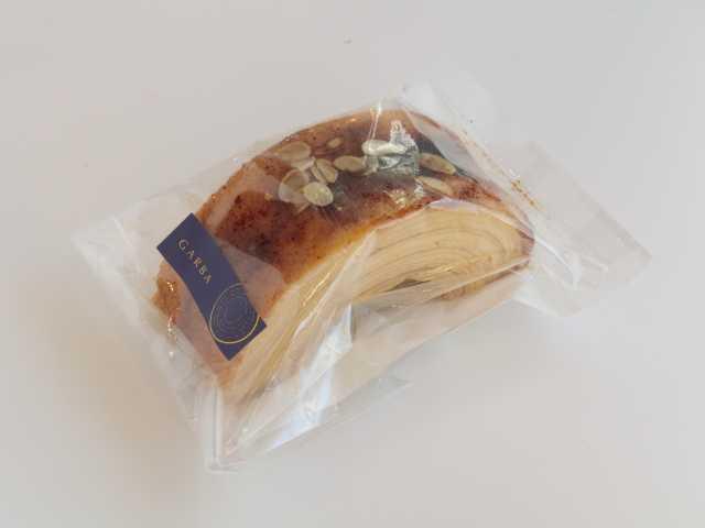 バームクーヘン GARBA 軽井沢店