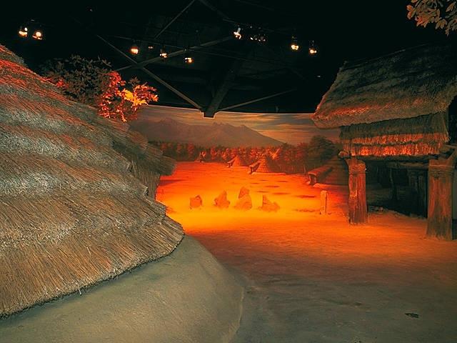長野県立歴史館
