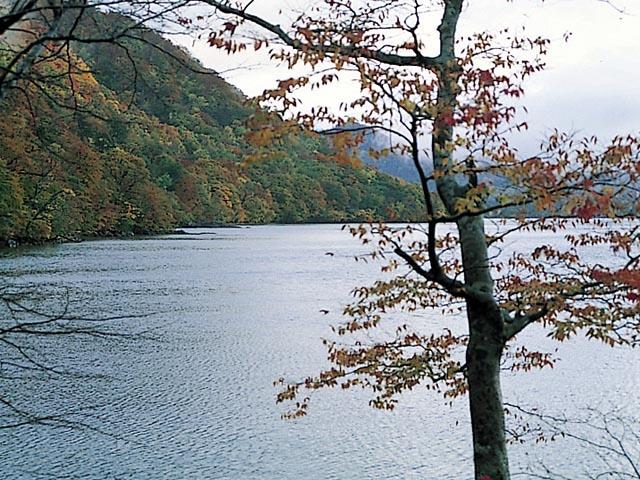 十和田湖(青森県)
