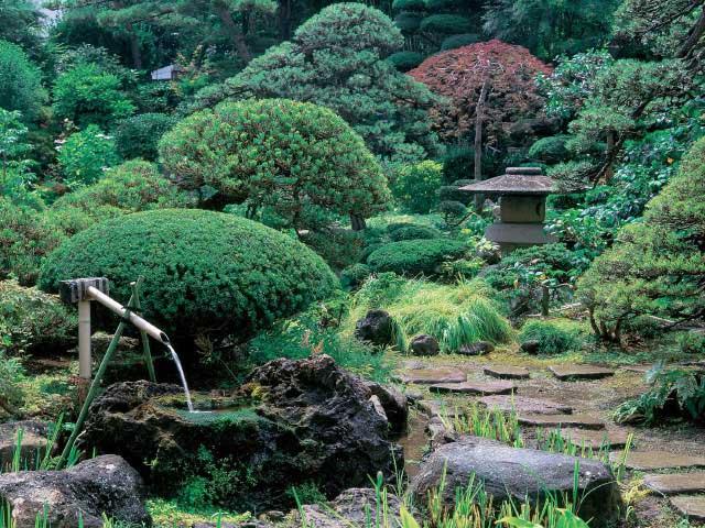 津軽藩本陣の宿柳の湯