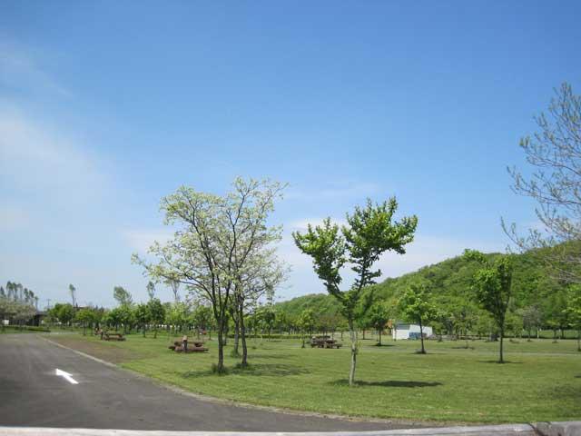 三沢オートキャンプ場