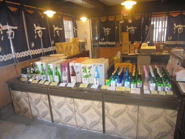 菊乃井 鳴海醸造店