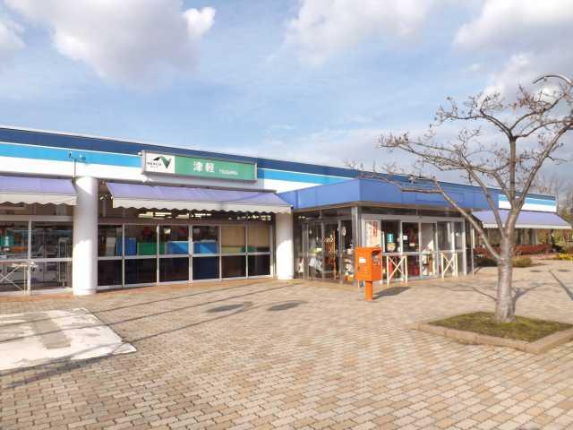 津軽サービスエリア(下り)