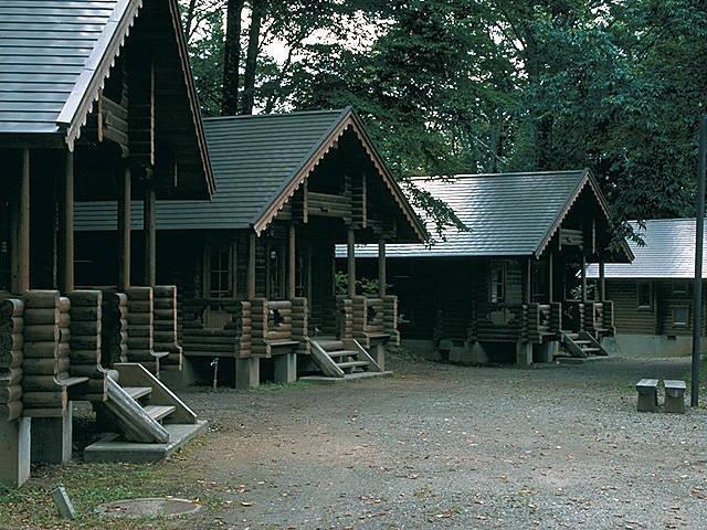 十二湖リフレッシュ村