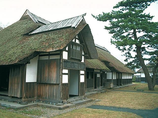 旧平山家住宅