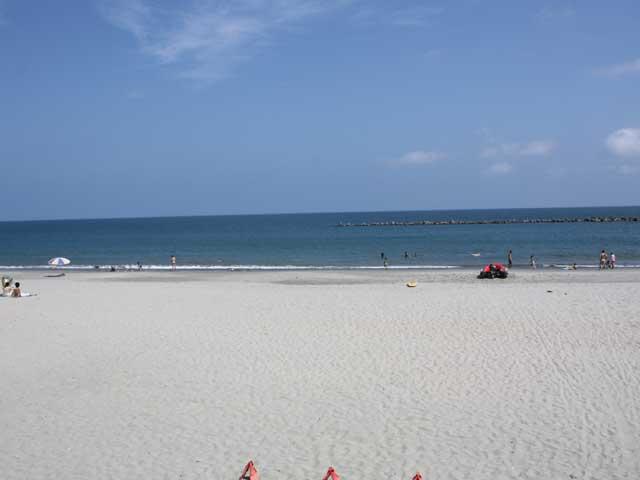 さがらサンビーチ