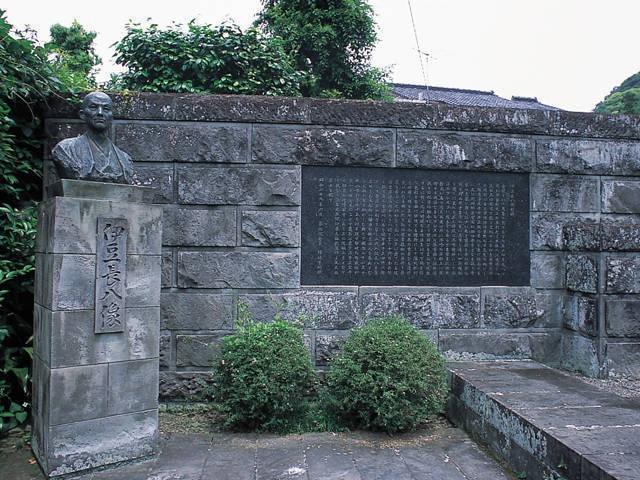 浄感寺内長八記念館