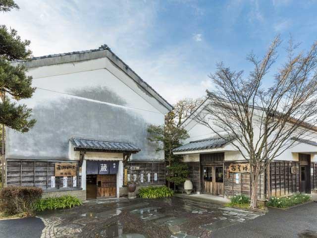 柿田川銘水泉の館