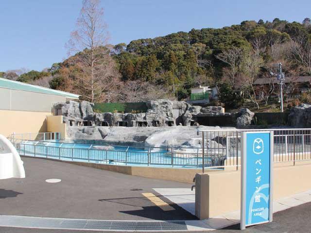 静岡市立日本平動物園