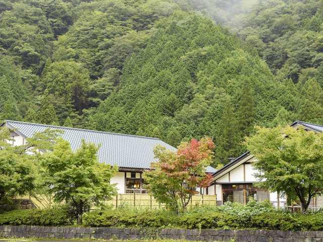 梅ヶ島新田温泉 黄金の湯
