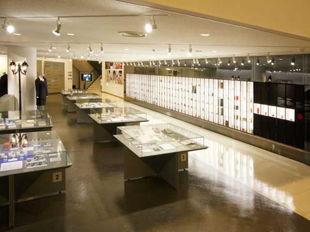 資生堂企業資料館