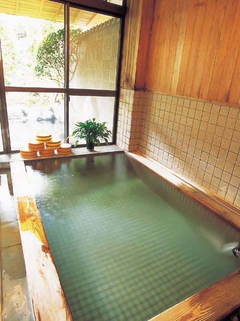 やすらぎの温泉宿 旅館青木の坂
